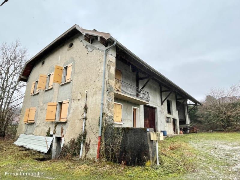 Sale house / villa Saint martin bellevue 735000€ - Picture 2