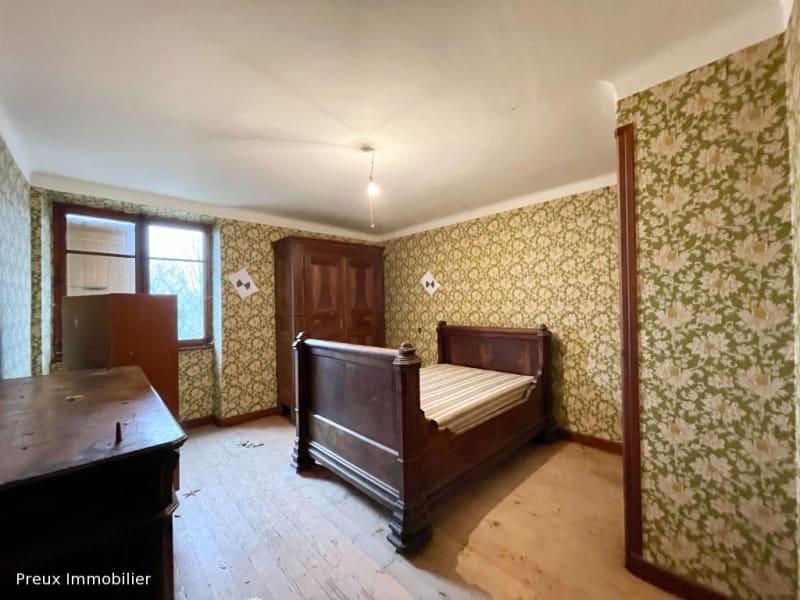 Sale house / villa Saint martin bellevue 735000€ - Picture 6