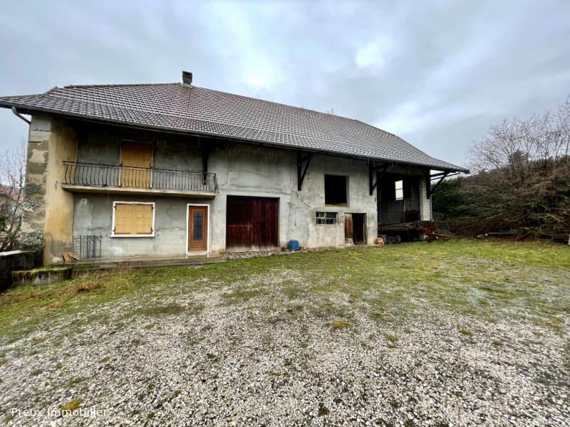Vente maison / villa Saint martin bellevue 735000€ - Photo 8
