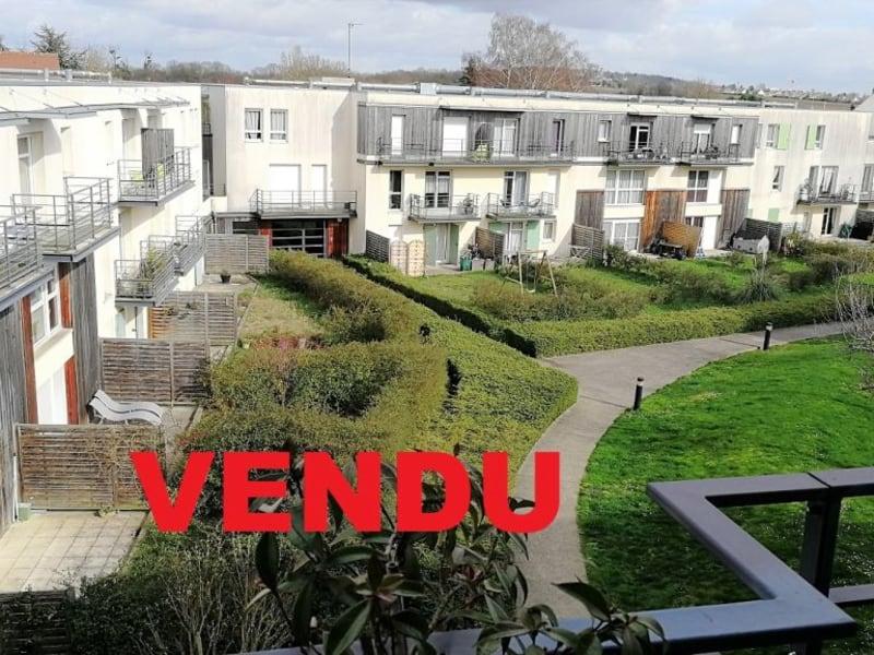 Sale apartment Survilliers 210000€ - Picture 1