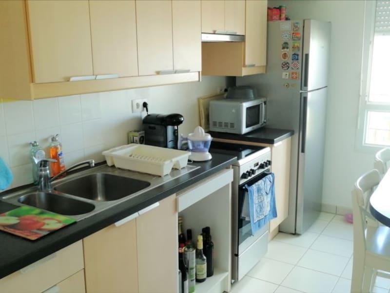 Sale apartment Survilliers 210000€ - Picture 3