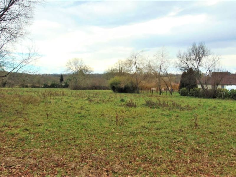 Vente terrain Navarrenx 37 000€ - Photo 2