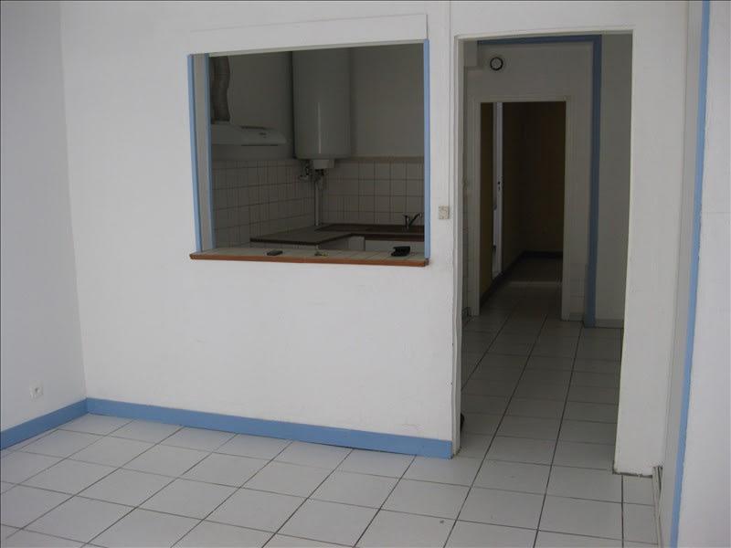 Vente appartement Quimperle 53800€ - Photo 2