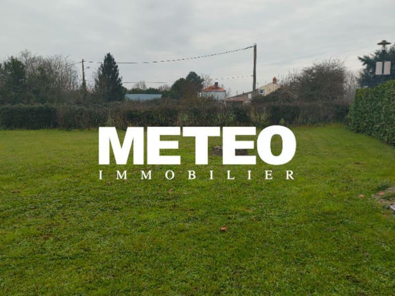 Verkauf grundstück Peault 43500€ - Fotografie 1