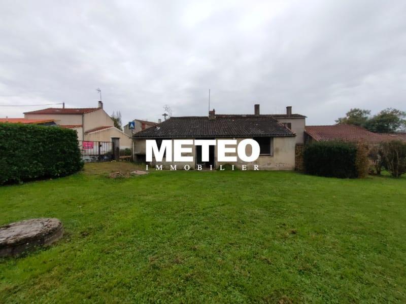 Verkauf grundstück Peault 43500€ - Fotografie 2