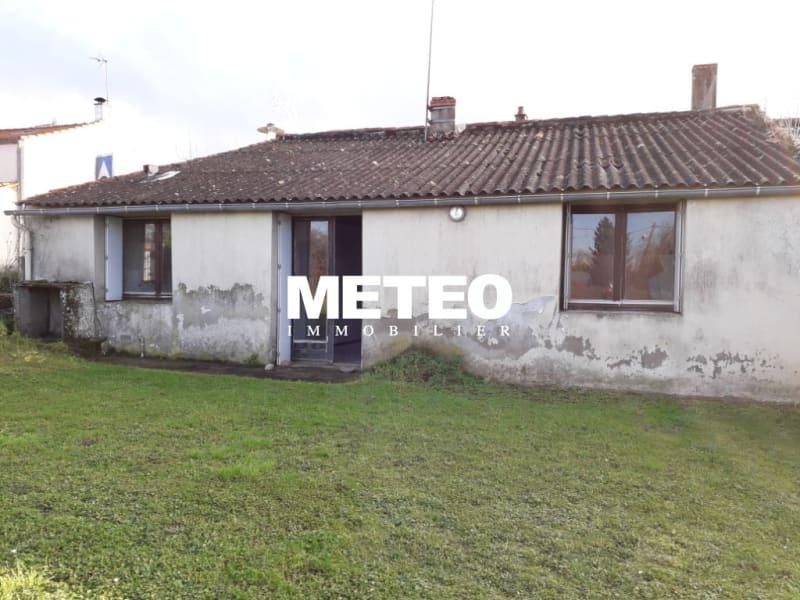 Verkauf grundstück Peault 43500€ - Fotografie 3