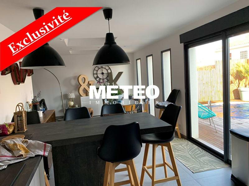 Vente maison / villa Les sables d olonne 528000€ - Photo 1