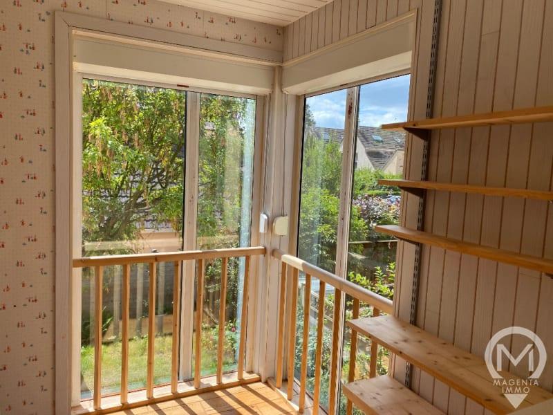 Sale house / villa Mont saint aignan 350000€ - Picture 1