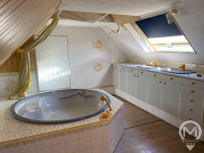Sale house / villa Mont saint aignan 350000€ - Picture 3