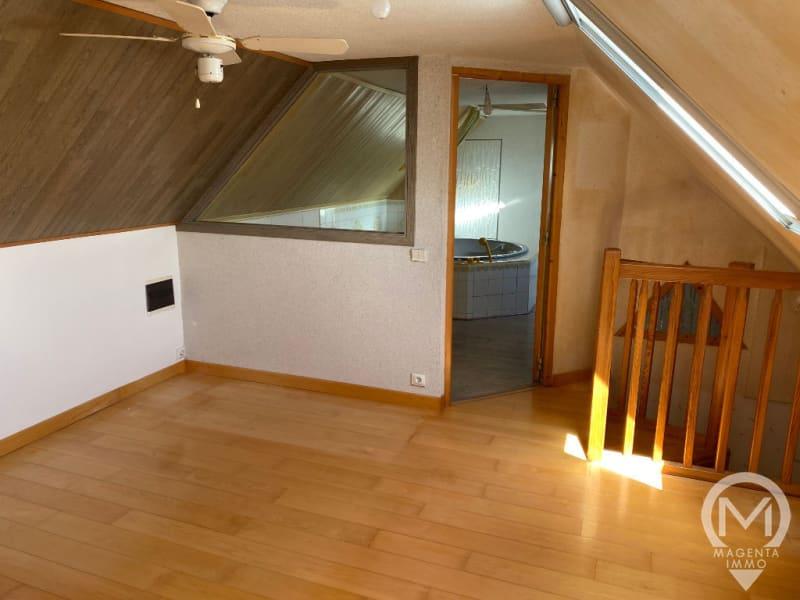 Sale house / villa Mont saint aignan 350000€ - Picture 5