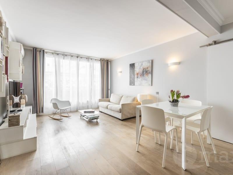 Sale apartment Levallois perret 799000€ - Picture 1