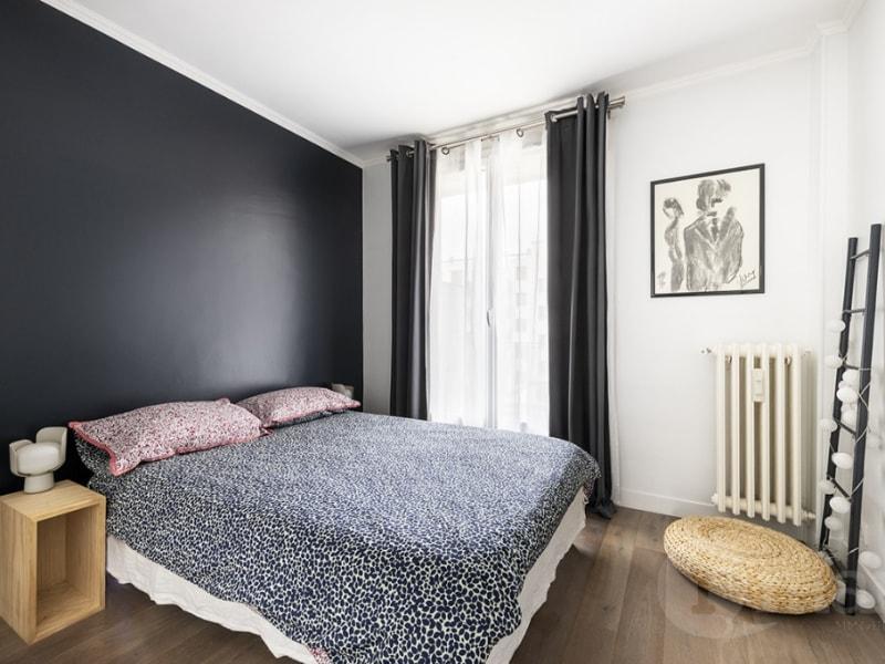 Sale apartment Levallois perret 799000€ - Picture 4