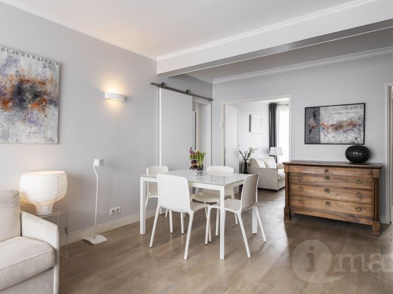 Sale apartment Levallois perret 799000€ - Picture 2