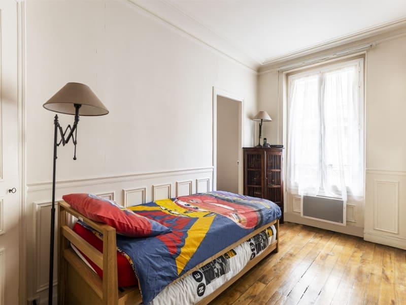 Sale apartment Levallois perret 550000€ - Picture 3