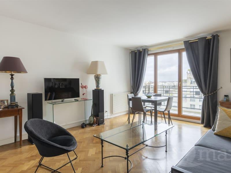 Sale apartment Levallois perret 825000€ - Picture 4