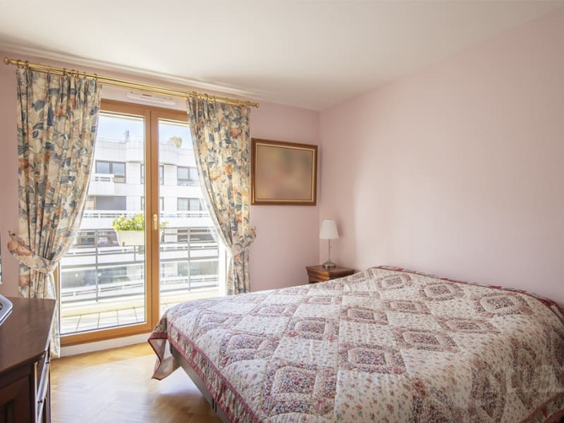 Sale apartment Levallois perret 825000€ - Picture 5