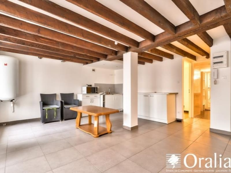 Vente appartement Villeurbanne 179000€ - Photo 3