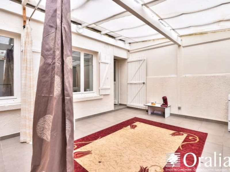 Vente appartement Villeurbanne 179000€ - Photo 7