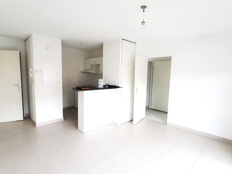 Vente appartement Caudry 47 000€ - Photo 2