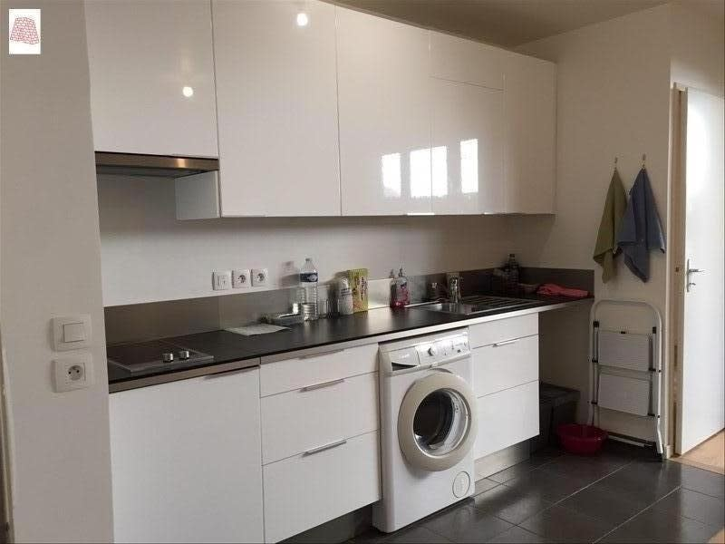Rental apartment Bois colombes 988€ CC - Picture 1