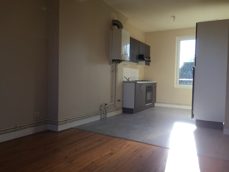 Rental apartment Falaise 400€ CC - Picture 2