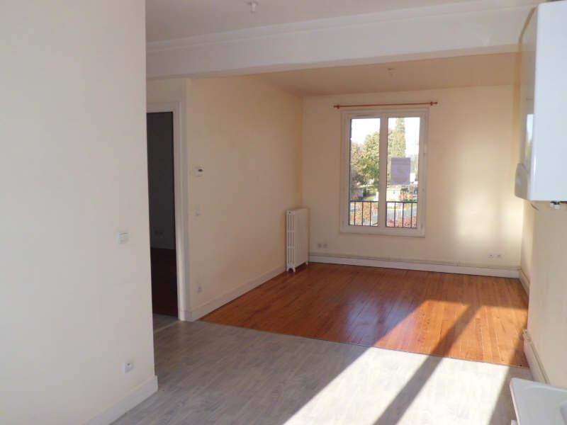 Rental apartment Falaise 400€ CC - Picture 3