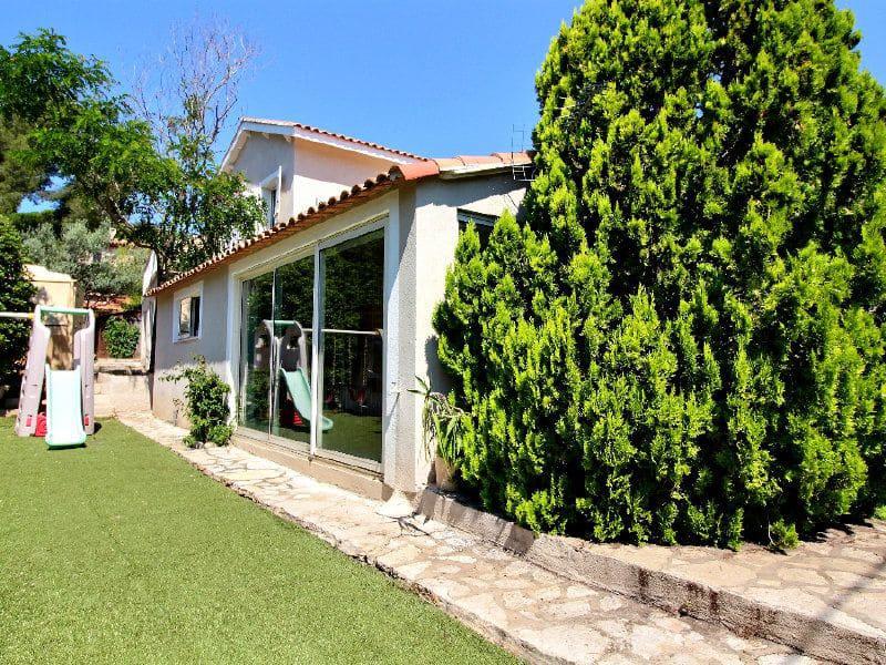 Vente maison / villa Bandol 710000€ - Photo 1