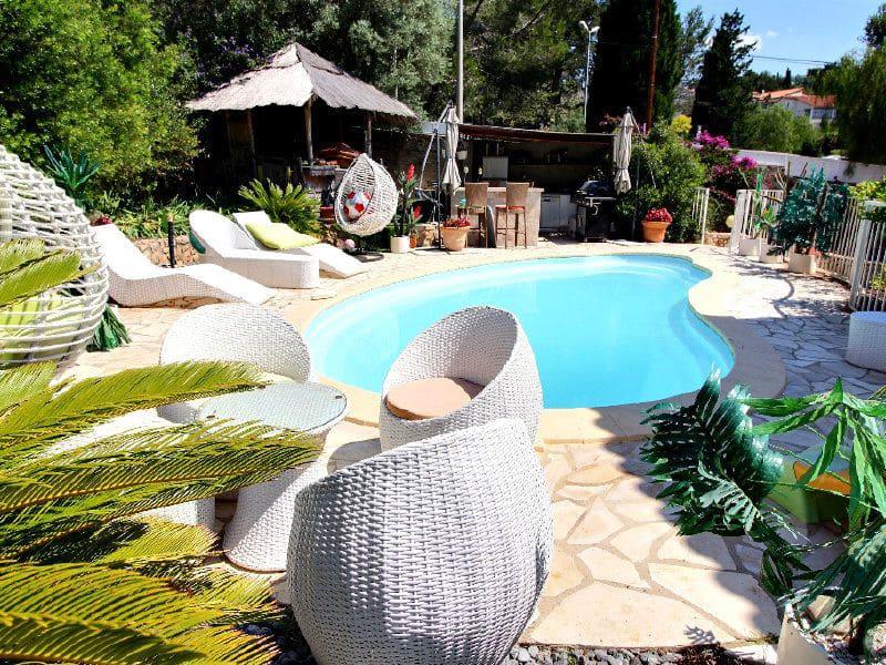 Vente maison / villa Bandol 710000€ - Photo 2