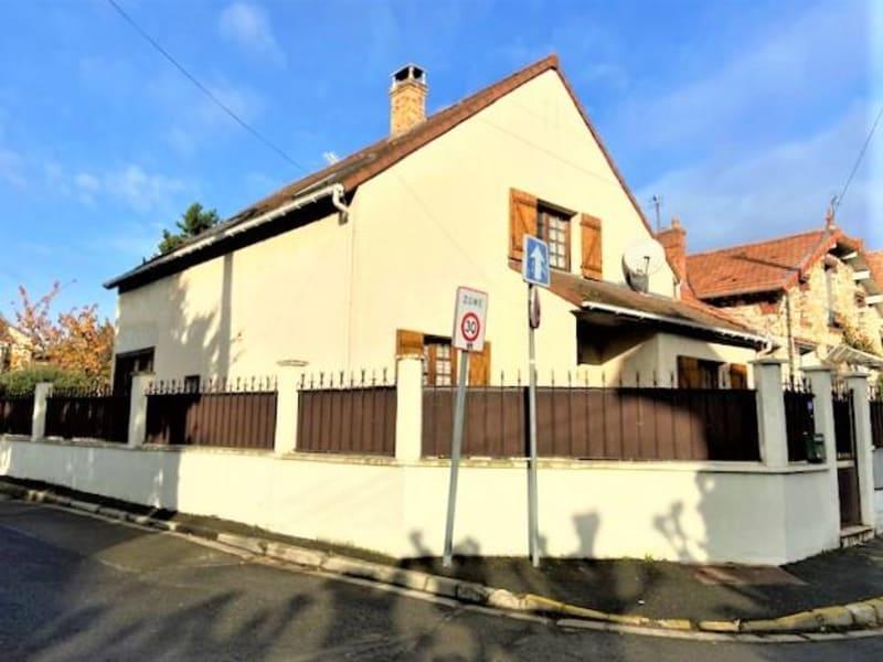 Vente maison / villa Taverny 488000€ - Photo 14