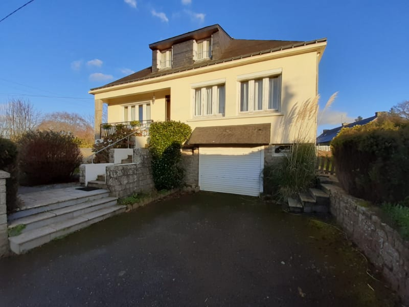 Vente maison / villa Saint jean brevelay  - Photo 1