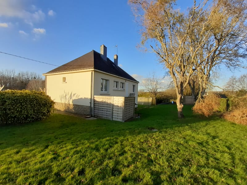 Vente maison / villa Saint jean brevelay  - Photo 2