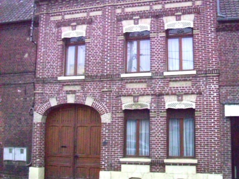 Location maison / villa Therouanne 500€ CC - Photo 1