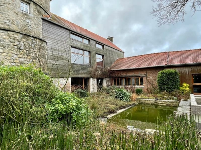 Sale house / villa Wierre effroy 780000€ - Picture 1