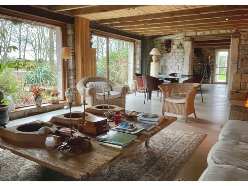Sale house / villa Wierre effroy 780000€ - Picture 5