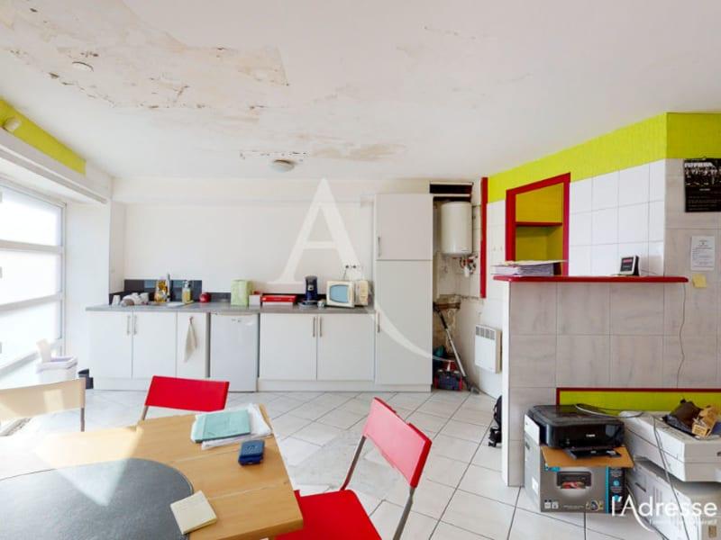 Sale apartment Colomiers 85500€ - Picture 2