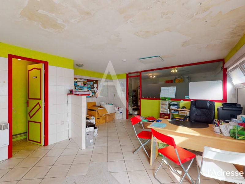 Sale apartment Colomiers 85500€ - Picture 4