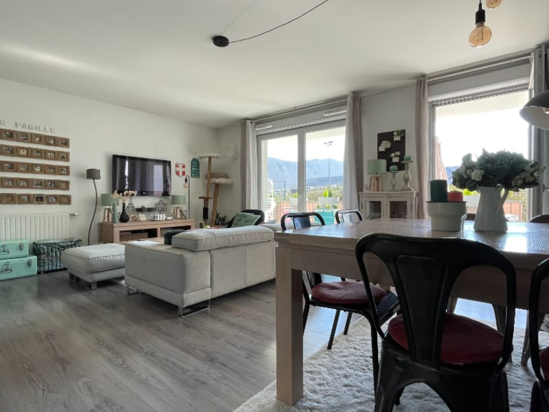 Vente appartement Annecy 372 750€ - Photo 4