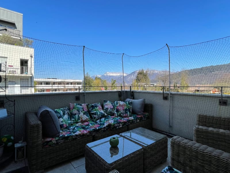 Vente appartement Annecy 372 750€ - Photo 8