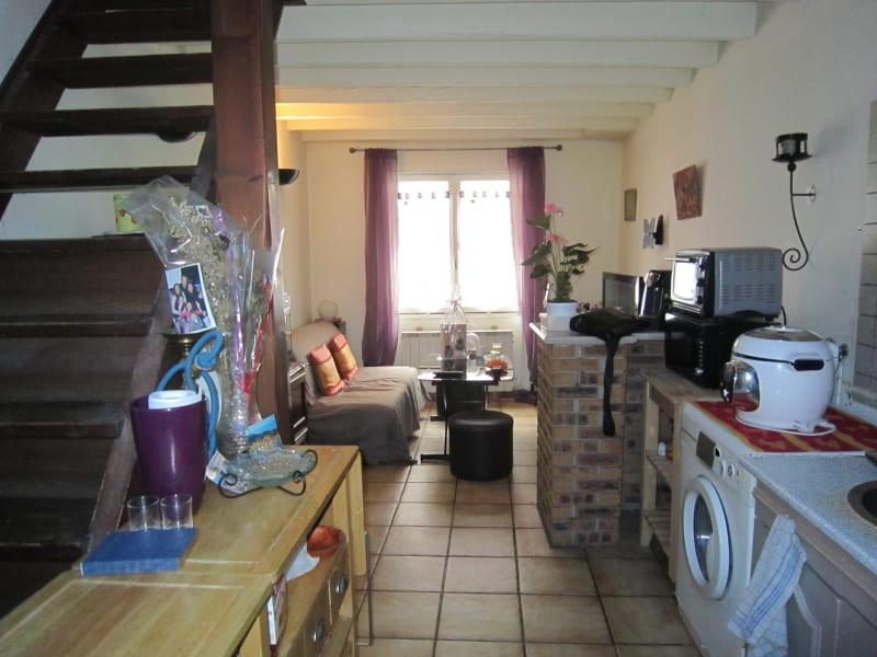 Venta  apartamento Montlhéry 110000€ - Fotografía 2
