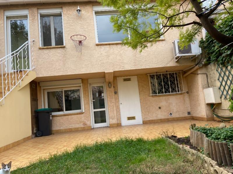 Rental house / villa Marseille 14ème 1000€ CC - Picture 1