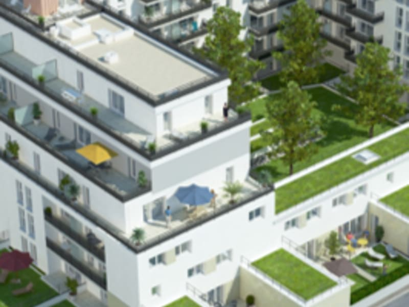 Sale apartment Dugny 191580€ - Picture 3