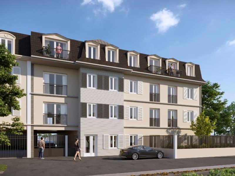 Vente appartement Vaujours 196000€ - Photo 1