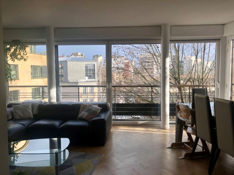 Vente appartement Boulogne billancourt 845 000€ - Photo 2