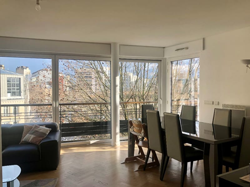 Vente appartement Boulogne billancourt 845 000€ - Photo 4