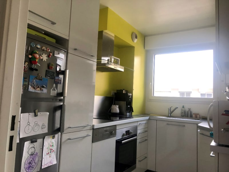Vente appartement Boulogne billancourt 845 000€ - Photo 5