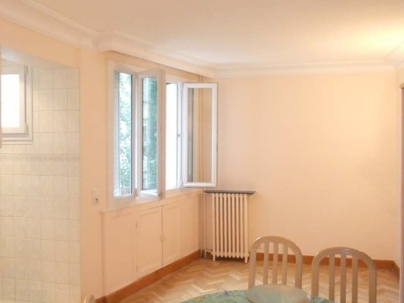 Rental apartment Boulogne billancourt 850€ CC - Picture 1