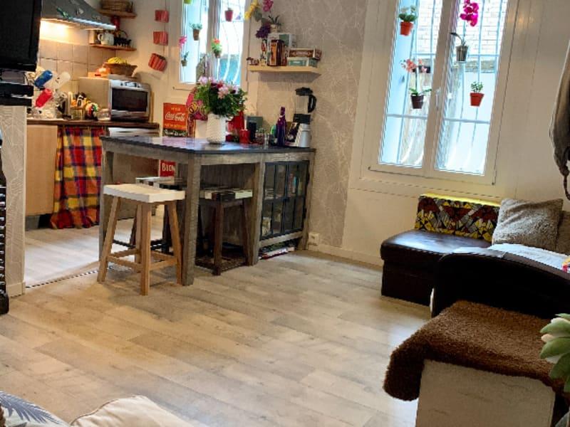 Sale apartment Montreuil 362000€ - Picture 2