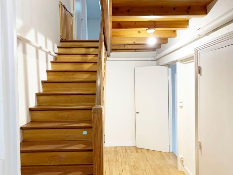 Rental house / villa Saint symphorien d ozon 1050€ CC - Picture 3