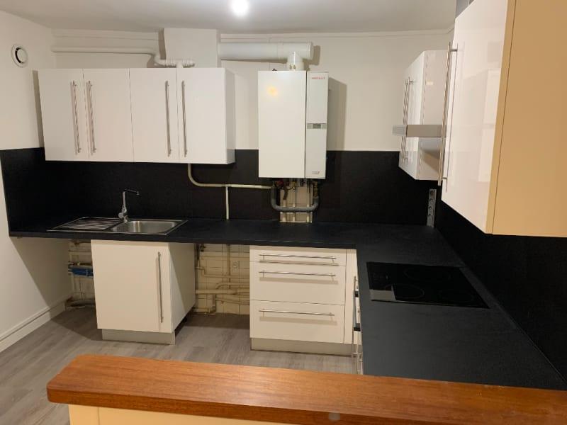 Rental house / villa Saint symphorien d ozon 1050€ CC - Picture 10