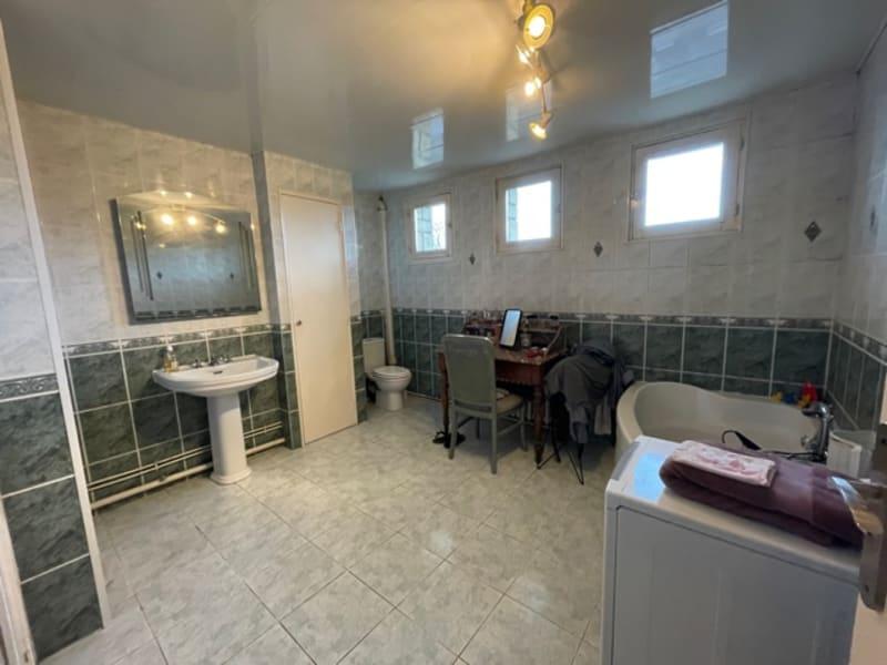 Sale house / villa Saint maximin 530000€ - Picture 11